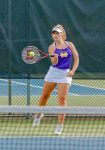 Tennis beats Southview 3 – 2