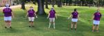 Girls Junior Varsity Golf beats Ross 243 – 278