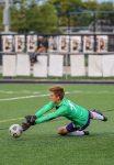 Boys Varsity Soccer ties Evergreen 2-2