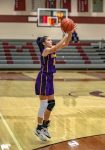 Girls Basketball Starts Season With Loss at Genoa
