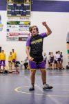 Varsity Wrestling finishes 9th place at Joe Szymczak Duals