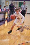Boys Freshman Basketball Outlasts Fremont