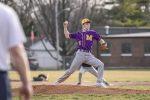 Varsity Baseball wins nail-biter 4-3 over Whitmer