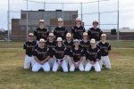 Freshman Baseball falls to Clay HS / Fassett MS – Oregon – JV B – (Green) 18 – 2