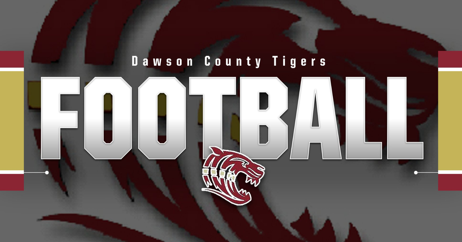 Dawson County Football Ticket INFORMATION