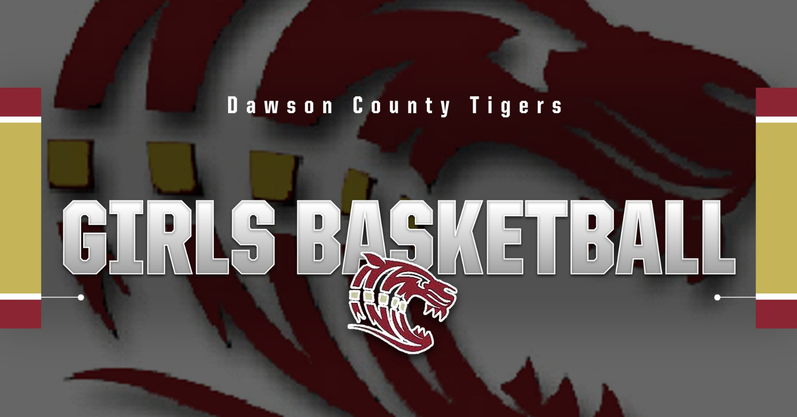 Dawson County Girls Basketball @ Lumpkin County Jan 9th
