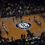 שלום ברוקלין, Nets Welcome Israel's Team to Barclays Center