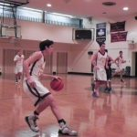 Varsity Falcons Tame the Hurricanes in Final Pre-Season Tune-Up