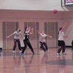 Varsity/JV Girls Bring It on Defense – Varsity Offense Falters in Loss; Chabot Shines, Levy Impresses in JV Win