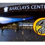 """""""Hello, Flatbush!""""  Falcons to Play at Barclays Center in December"""