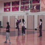 Serving Aces; JV & Varsity Girls Net Wins in Home Opener