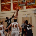 2nd Quarter Explosion Boosts Varsity to Victory; JV Upset in Emunah Tourny Opener