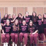 Girls Varsity Turns Up the Heat on Heschel