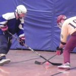 Flatbush Dominates Play, but Falls One Goal Short