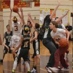 Four for the Price of One; Flatbush-NSHA Play a Basketball Quadruple-Header