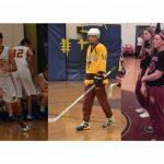 Flatbush to Honor Senior Basketball, Hockey Players at Final Home Games