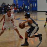 Defense Lifts 6th Grade to MJDSBL Finals!