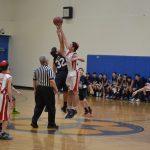 Star Struck; Flatbush 6th Grade Boys Fall to North Shore in Finals
