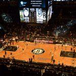 8th Grade Basketball Players Celebrate the Season at the Brooklyn Nets