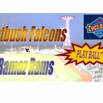 Falcons-Rams to play at Coney Island's MCU Park