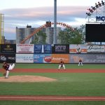Flatbush Shows Off the Old and the New in Brooklyn's Only Professional Ballpark