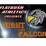 Night of the Falcon – Athletic Awards Program