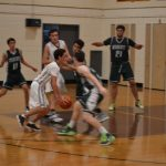 """Wild"" Ride at the Falcons Nest; Flatbush Comes Up Short in Season Opener"