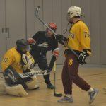 Flatbush Hockey Rolls On; Varsity Moves to 3-0, JV to 2-0 on Season