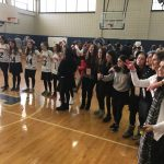 Dancing and Singing into Boston; Day 1 at the Maimonides Tournament