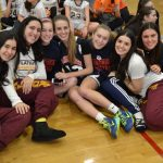 Hello, Brookline – Champions!, Day 4 at the Maimonides Tournament