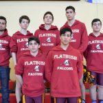 Wrestling Team Debuts at Wittenberg XXII