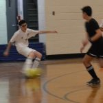 Boys Soccer Earns Split with Rival Magen
