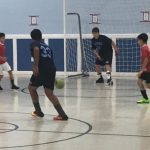 Soccer Debuts at Flatbush's Middle Division