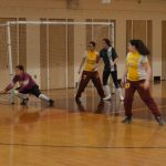 Falcon Girls Upset in MYHSAL Quaterfinals