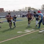 Welcome to the League; Flatbush Battles, but Falls in Season Opener