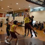 Great Defense Not Enough as Varsity Falcons Fall in Home Opener