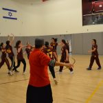 Girls Volleyball JV v NSHA 11-7-17