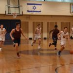Crosstown Independent Friendly Nets Falcons a Victory