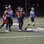Boys Football v YDE 11-15-17