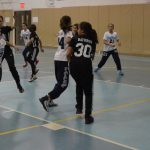 Sharks Fast Break Spoils 7th Grade Girls Debut