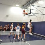 Boys Basketball JV @ Shaare Torah 11-20-17