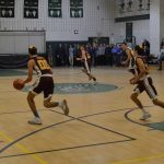 Great Effort, Rough Result for Falcons in Woodmere