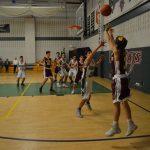 Boys Basketball JV @ DRS 11-28-17
