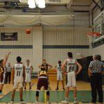 Boys Basketball Varsity @ DRS 11-28-17