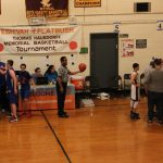 Kings and Falcons – and Chesed – Lead the Way on Opening Day of Hausdorff 2017
