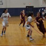 Hooping it Up in New England – Maimonides Tournament Day 1