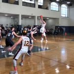 Championship Heartbreak; Boys Fall in Overtime – Maimonides Tournament Day 4