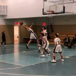 Falcons Take Two of Three in Flatbush-MDY Tripleheader