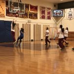 GIrls Basketball v Elitzur Petah Tiqwa 12-14-17