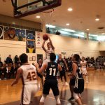 Flatbush Quiets the Thunder for Big Divisional Win
